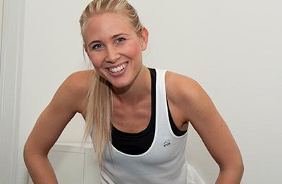 Kiropraktisk Klinik Vanløse - Træning