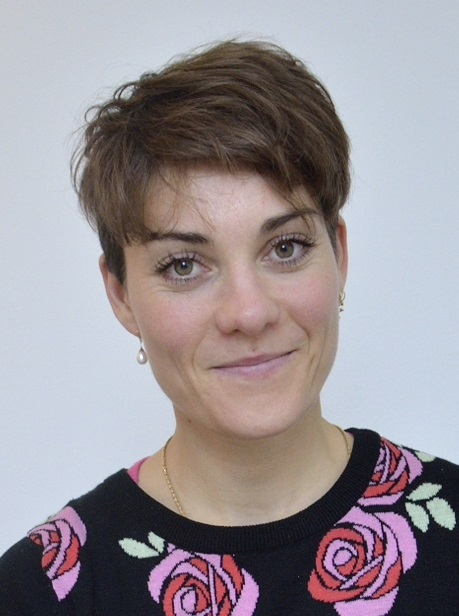 Klára Svenstrup Pikhartová