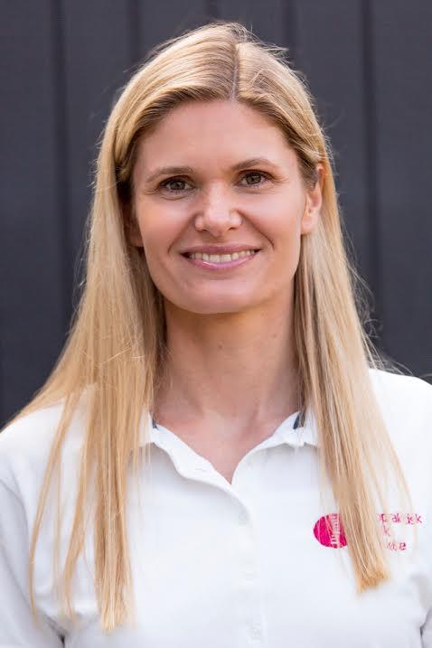 Anja Aabech Kiropraktiker