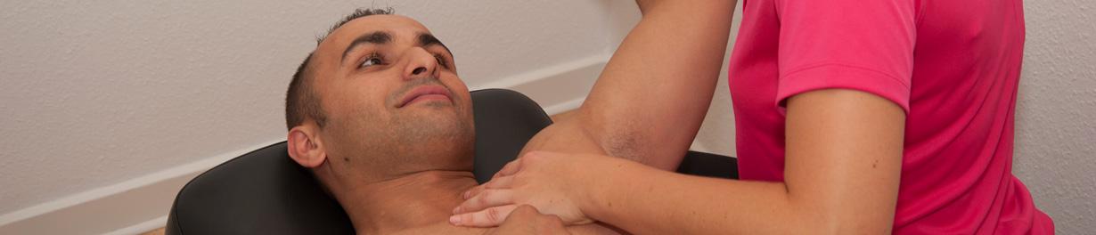 Kiropraktisk behandling