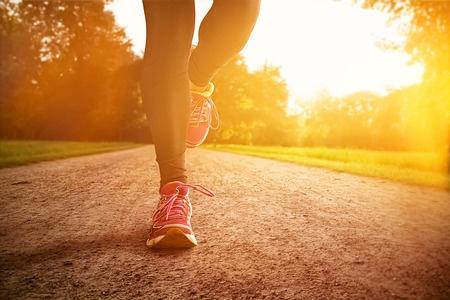 Hvordan undgår jeg løbeskader