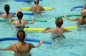 varmt-vands-træning