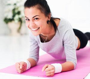 Online træning lændesmerter